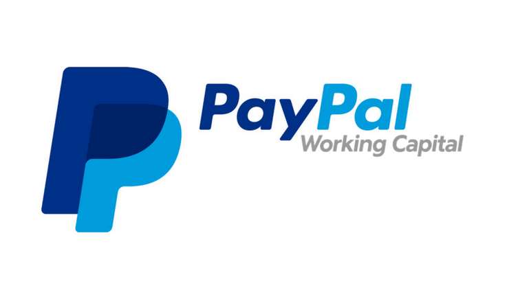 paypal loan working capital